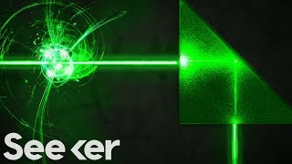 China's Superintense Laser Could Create Matter From Energy