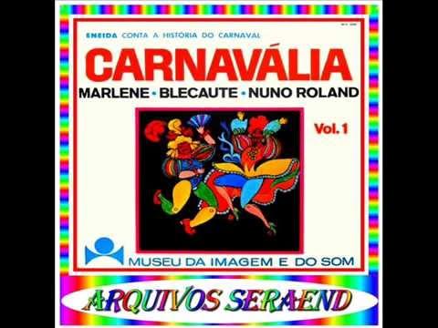 03- A DOR DE COTOVELO NO CARNAVAL - POT-POURRI DE CARNAVAL - 1968==ARQUIVOS SERAEND