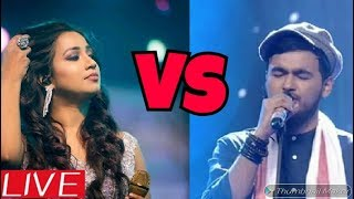 Shreya Ghoshal Vs Nobel Jao Pakhi BoloNobel new performance Nobel new song