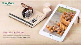 KingCom Pi PHONE PLUTO - Đập hộp sản phẩm