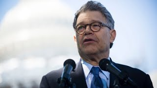 Franken: Trump lawyer Ty Cobb donated to me