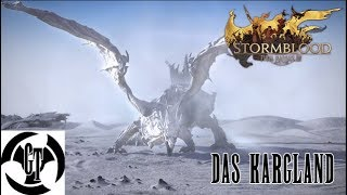 Final Fantasy XIV Stormblood | Das Kargland