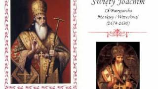 Rosyjska Cerkiew Prawosławna / Orthodox Russian Patriarch