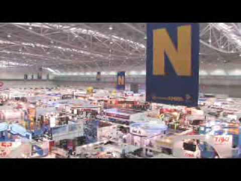 Taipei AMPA trade show
