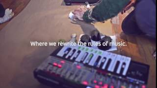 Where We Rewrite the Rules of Music thumbnail