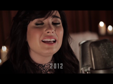 TOP 10 COVERS By Demi Lovato