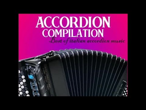 Accordion compilation vol 2  Best of italian accordion music