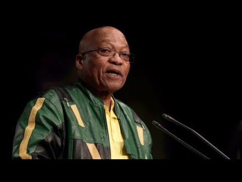 Will South Africa's Jacob Zuma bow to pressure?