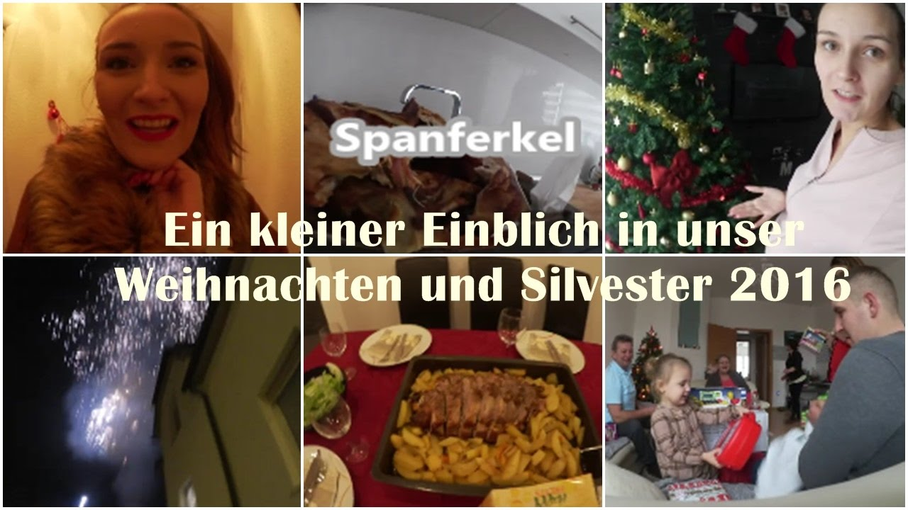 Tradition Silvester
