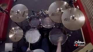 Zildjian S Family Cymbals - Performer Cymbal Set