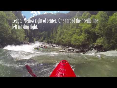 World Kayak River Guide -   Taurenbach Prosegg