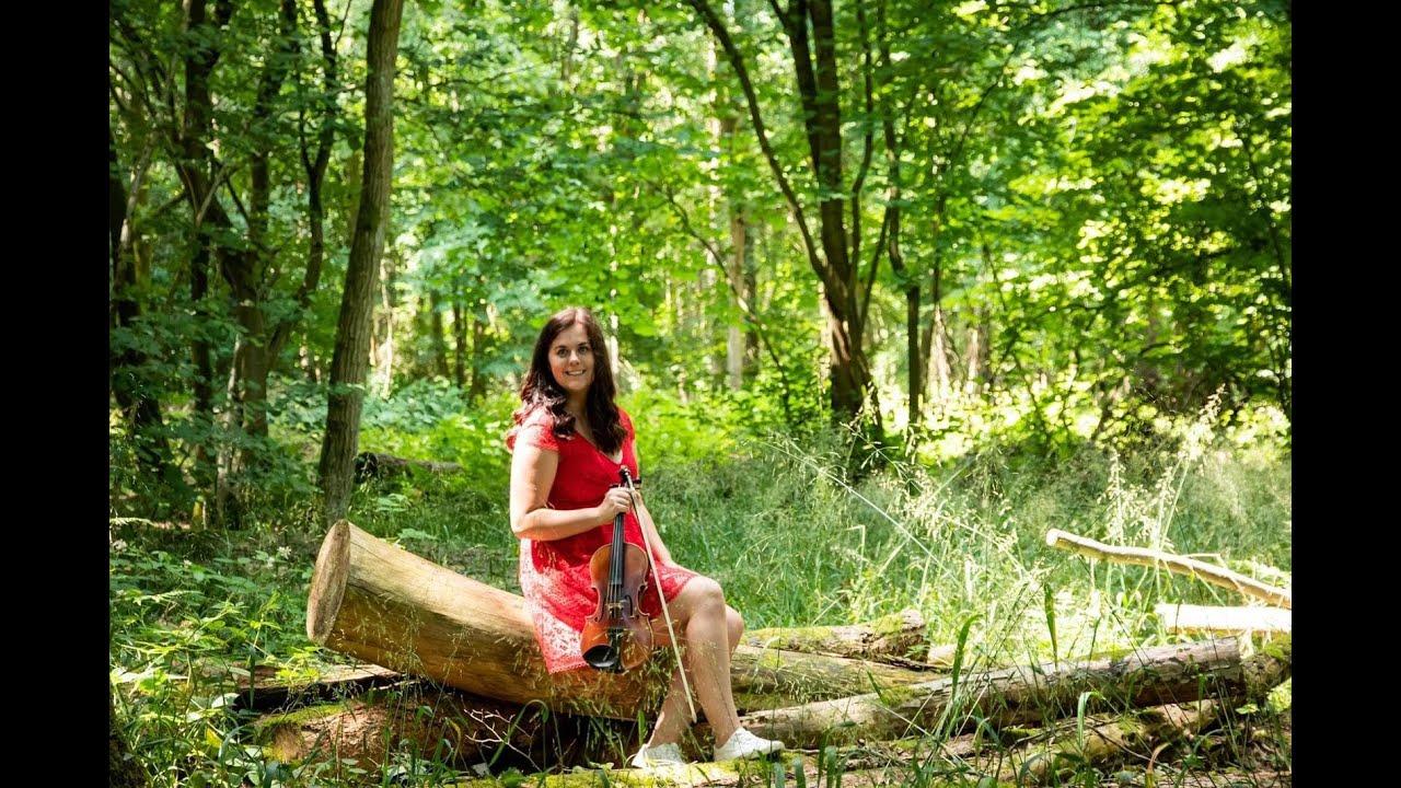 True Colours - Lauren Hinds Violin