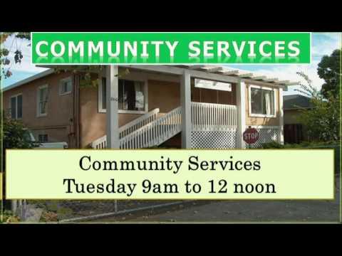 Napa Community Seventh-day Adventist Church - October 22, 2016