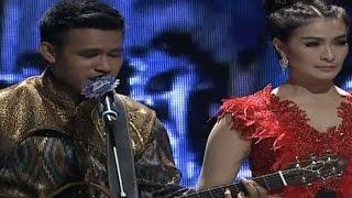 Fildan D'Academy 4 Ciptakan Lagu Romantis Untuk Iis Dahlia