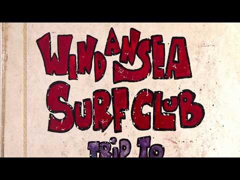 WindanSea Surf Club Makaha Scrapbook 1964 - Lot 51