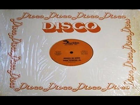 Dunn Pearson Jr. - Groove On Down