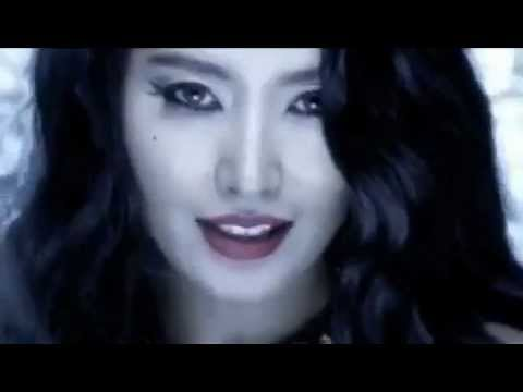 Hwang Bo Feat Kim Hyun Joong Crazy Mv Youtube