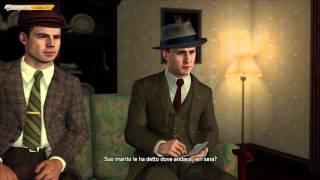 LA Noire - Al posto di guida - Caso 5 - Video Soluzione ITA di Games.it