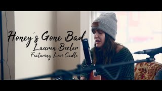 Screaming Goat Sessions | Lauren Beeler | Honey's Gone Bad