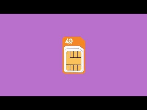 Upgrade to a dhiraagu 4G sim!