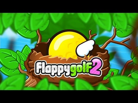 Flappy Golf 2 - Gravity Lab Superstar