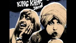 The King Khan & BBQ Show - I'll Never Belong
