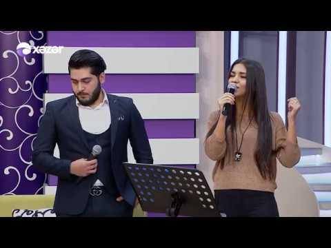 Ayaz Babayev & Sura İsgəndərli - Popuri  (Hər Şey Daxil)
