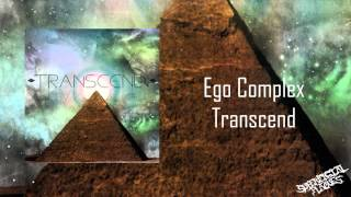 Transcend - Ego Complex [NEW GROOVY DJENT 2013]