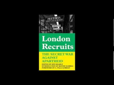 Interview on Robert Elms BBC London
