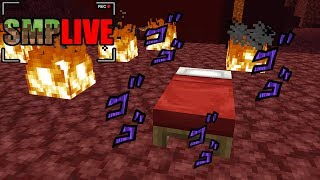 SMPLive: Nether Beds