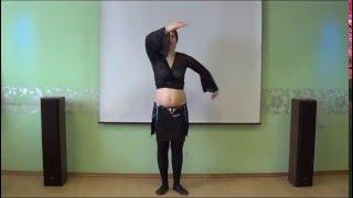 Уроки Восточных танцев | Восьмерки руками | Упражнения на развитие пластичности | #Танцы(Интересное танцевальное движение - упражнение для увеличения гибкости и пластичности рук. #Танцы Все уроки..., 2015-05-02T19:22:21.000Z)