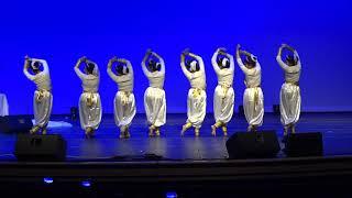 Pubali Banerjee last dance