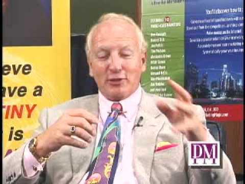 Mark Victor Hansen Interview 2