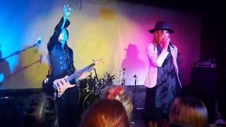 Смотреть видео Концерт DOUKOKU(Live) АФИША МОСКВА онлайн