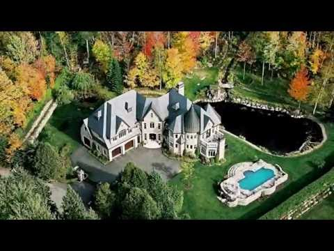 Sainte adele estate