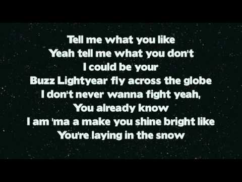 Justin Bieber - Boyfriend Lyrics
