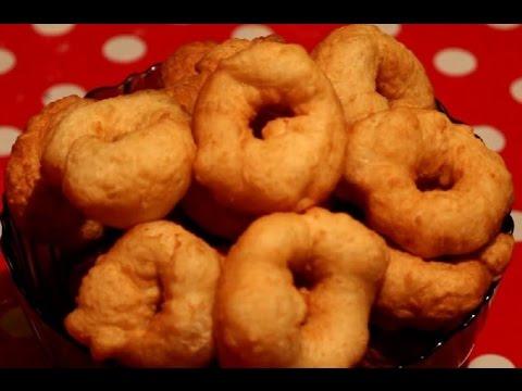 Пончики 13 рецептов с фото Как приготовить дома?