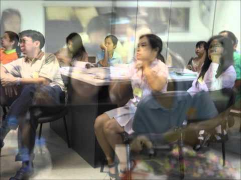 แพทย์แผนไทย มสธ กลุ่ม2 1/54.wmv