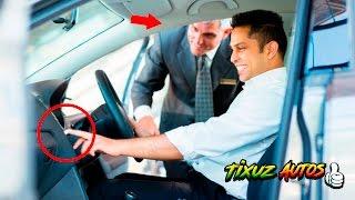 PRUEBA DE MANEJO!! - Lo que debes buscar al probar un Auto