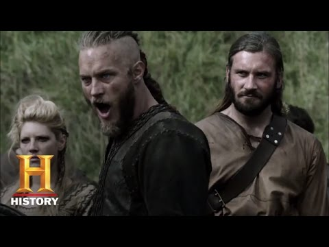 Vikings: Season 1-3 Recap [SPOILER ALERT] - New Season Thursday 10/9c | History