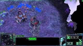 IGCTartBowlIX - Noob Tactics #2 MARINES!!!!!