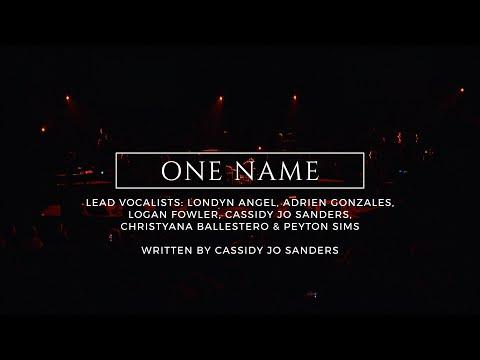 One Name || Victory || IBC LIVE 2020