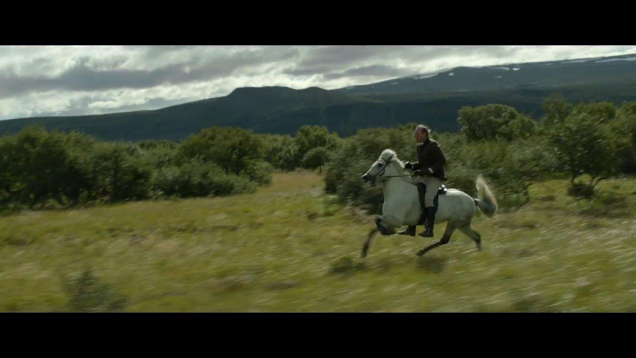 Des chevaux et des hommes - Bande-annonce VOSTF