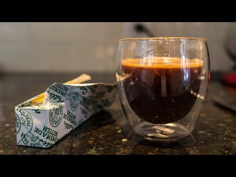 how to make coffee video