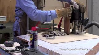 Make Your Own Festool-style Multi-function Table Top • Video 3 Of 4