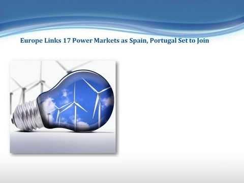 Westward Group Renewable Energy News Paris: 17 Power Markets in Spain Set to Join