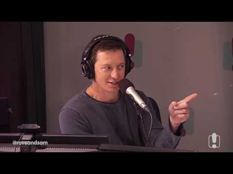 Wil Anderson - Bachelor Richie Is Boring