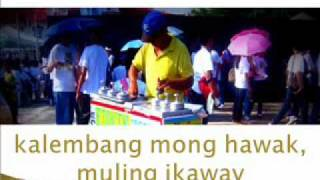 Mamang Sorbetero (with Lyrics)- Celeste Legaspi.