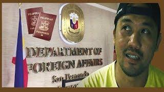 DFA Passport appointment 2018 (Pano mag secure ng slot)