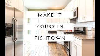 Make It Your Own in Fishtown